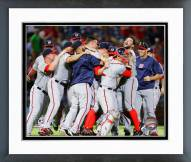 Washington Nationals 2014 National League East Division Framed Photo