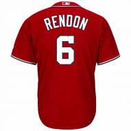 Washington Nationals Anthony Rendon Replica Scarlet Alternate Baseball Jersey