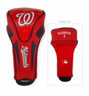 Washington Nationals Apex Golf Driver Headcover