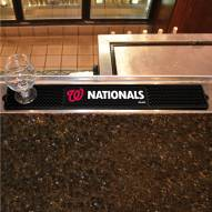 Washington Nationals Bar Mat