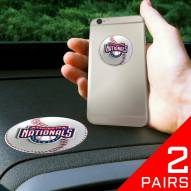 Washington Nationals Cell Phone Grips - 2 Pack