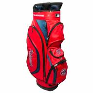 Washington Nationals Clubhouse Golf Cart Bag