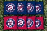 Washington Nationals Cornhole Bag Set