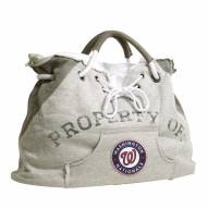 Washington Nationals Hoodie Tote Bag