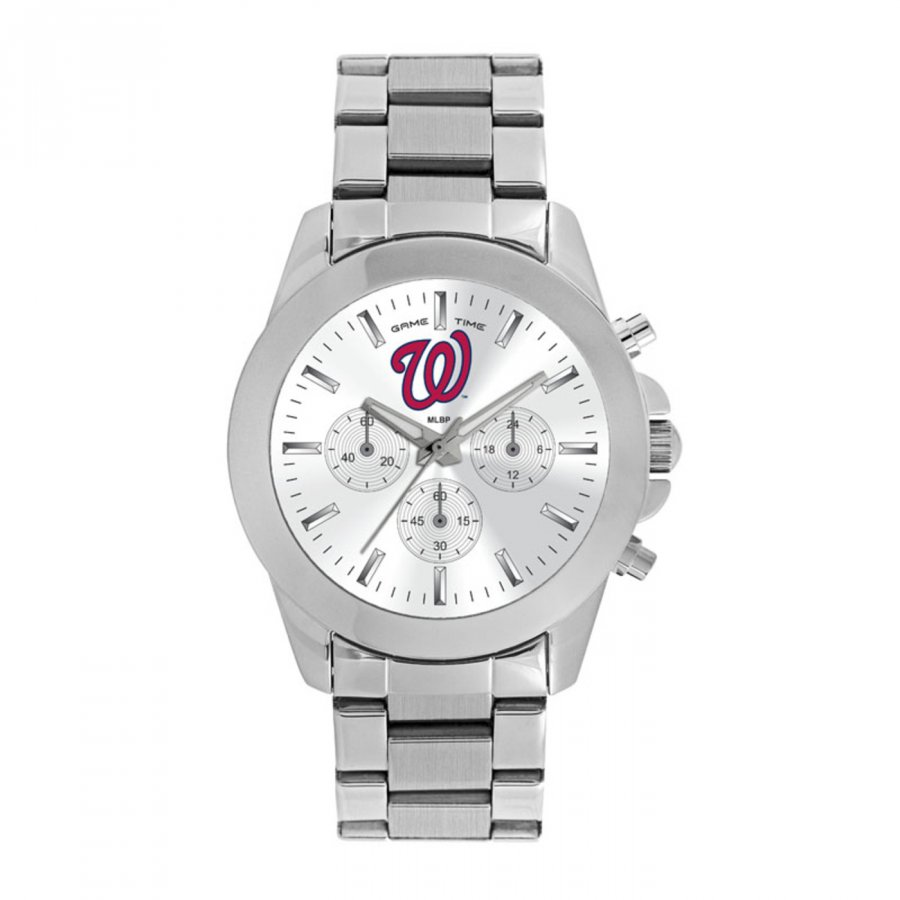 Washington Nationals Ladies Knockout Watch