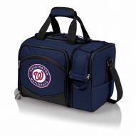 Washington Nationals Malibu Picnic Pack