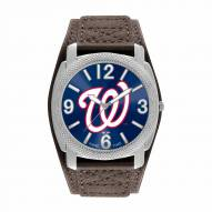 Washington Nationals Men's Defender Watch