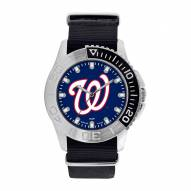 Washington Nationals Men's Starter Watch