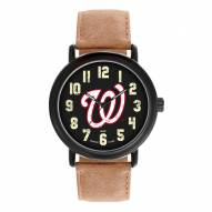 Washington Nationals Men's Throwback Watch