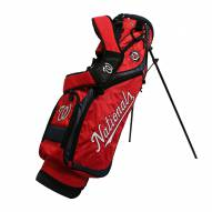 Washington Nationals Nassau Stand Golf Bag