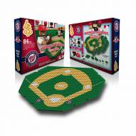 Washington Nationals OYO MLB Infield Set