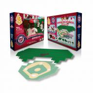 Washington Nationals OYO MLB Outfield Set