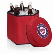 Washington Nationals Red Bongo Cooler