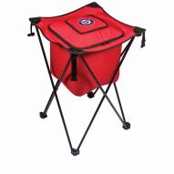 Washington Nationals Red Sidekick Portable Cooler