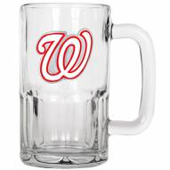 Washington Nationals Root Beer Style Mug