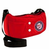 Washington Nationals Team Jersey Purse