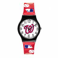 Washington Nationals Youth JV Watch