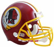 Washington Redskins 1982 Riddell VSR4 Authentic Full Size Football Helmet