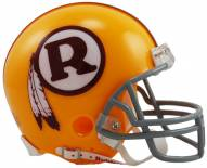 Washington Redskins 70-71 Riddell VSR4 Mini Replica Football Helmet