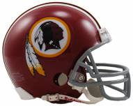 Washington Redskins 72-77 Riddell VSR4 Mini Replica Football Helmet