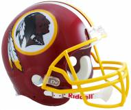 Washington Redskins 78-03 Riddell VSR4 Authentic Full Size Football Helmet