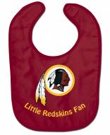 Washington Redskins All Pro Little Fan Baby Bib