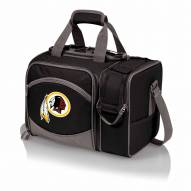 Washington Redskins Black Malibu Picnic Pack