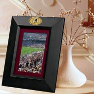 Washington Redskins Black Picture Frame