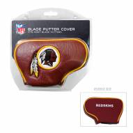 Washington Redskins Blade Putter Headcover