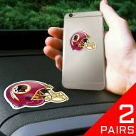 Washington Redskins Cell Phone Grips - 2 Pack