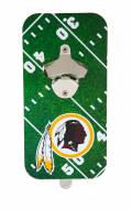 Washington Redskins Clink 'N Drink Bottle Opener