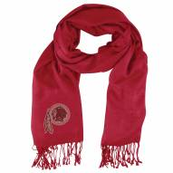 Washington Redskins Dark Red Pashi Fan Scarf