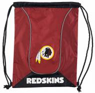Washington Redskins Doubleheader Drawstring Bag