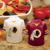 Washington Redskins Gameday Salt and Pepper Shakers