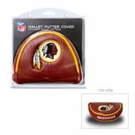 Washington Redskins Golf Mallet Putter Cover