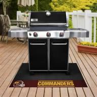 Washington Redskins Grill Mat