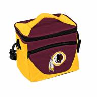 Washington Redskins Halftime Lunch Box