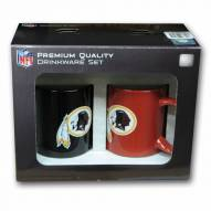 Washington Redskins Home & Away Coffee Mug