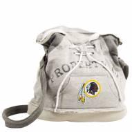 Washington Redskins Hoodie Duffle