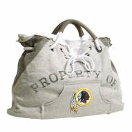 Washington Redskins Hoodie Tote Bag