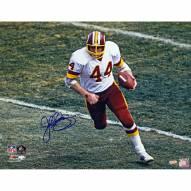 """Washington Redskins John Riggins Signed 16"""" x 20"""" Photo"""