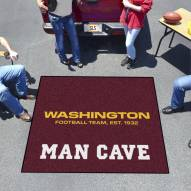 Washington Redskins Man Cave Ulti-Mat Rug