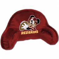 Washington Redskins Mickey Mouse Bed Rest Pillow