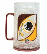 Washington Redskins Monster Size Freezer Mug