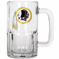 Washington Redskins NFL Root Beer Mug