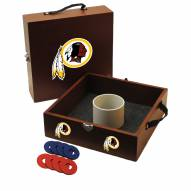Washington Redskins NFL Washers Game