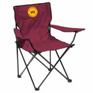 Washington Redskins Quad Folding Chair