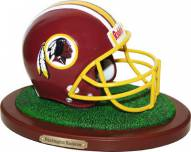 Washington Redskins Replica Football Helmet Figurine