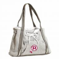 Washington Redskins Retro Hoodie Purse
