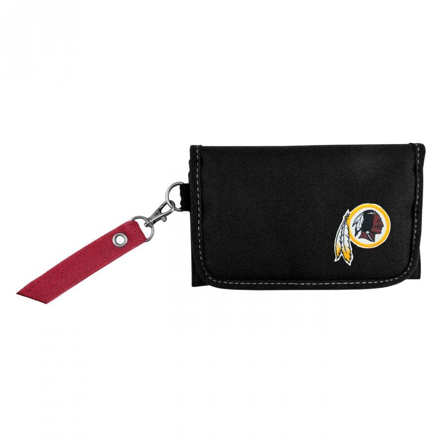 Washington Redskins Ribbon Organizer Wallet